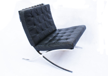 Ankauf Knoll International, Barcelona Chair