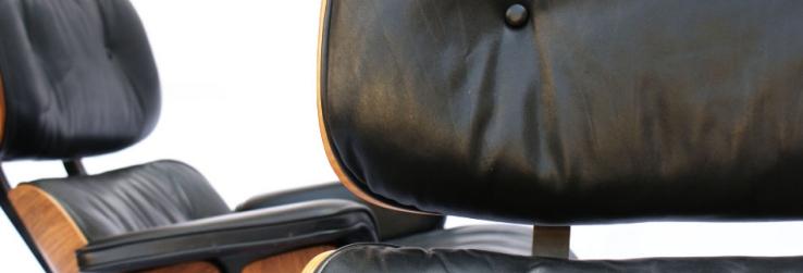 ankauf eames lounge chair von vitra hermann miller. Black Bedroom Furniture Sets. Home Design Ideas